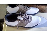 Adidas Golf Shoes New unused size 9