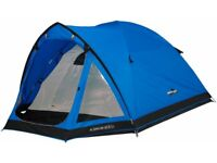 Tent (Price Negotiable)