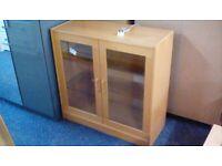 Display Cabinet (#42176) £55