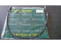 Mercedes Vito van 2000-2001 Handbrake Cable.