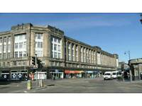 Lothian House 1 Bed Top Floor Flat With Lift