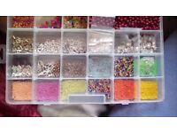 Jewelery kits