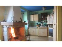 House with garden in prestigious area in Abruzzo - Italy