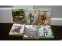 Call Of Duty Series Except From B02 *Offer*