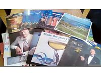 James Last vinyl LPs