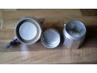 3 Cup Moka Pot