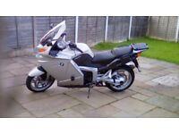 BMW K1200GT