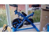 BH Fitness exercise bike