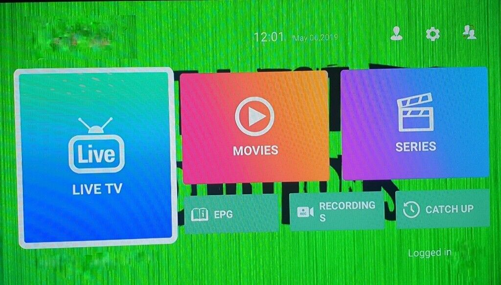 1 Month IPTV UK subscription for android and fire stick Unique dedicated  APP | in Prestwick, South Ayrshire | Gumtree