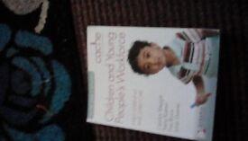 Childcare levels 2&3books