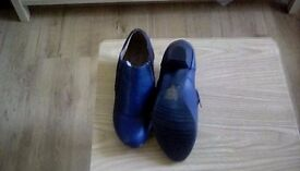 Ladies shoe boots