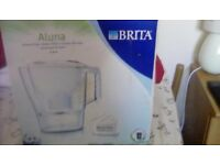 Brita Aluna water filter