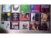 Various cds for sale. All genres.