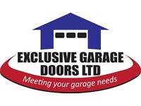 Exclusive Garage Doors Ltd Norwich