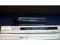 Pioneer DVD Player #34256 £10