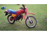 Honda MT50 1985