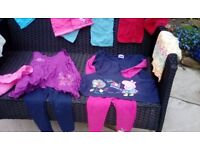 Girls 18-24 mth clothes bundle