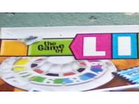 Game of life adventures edition and wasjig puzzle