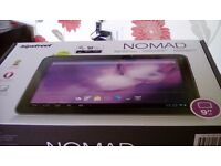 Nomad 9inch tablet new