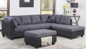 FREE GIFT OVER SALE $999 Warehouse furniture visit our website https://aerys.ca Contact us @ 4167437700 Toronto (GTA) Preview