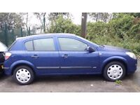Astra life 1.4 low milage