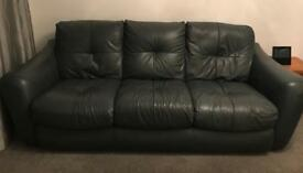 Barker and Stonehouse 3&2 seater sofa