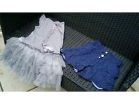 Girls 8-9yrs clothes bundle