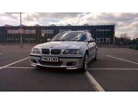 BMW 330d Sport Auto Estate