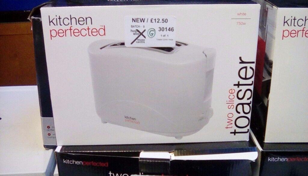 Lloyd Tron Toaster NEW #30146 £12.50