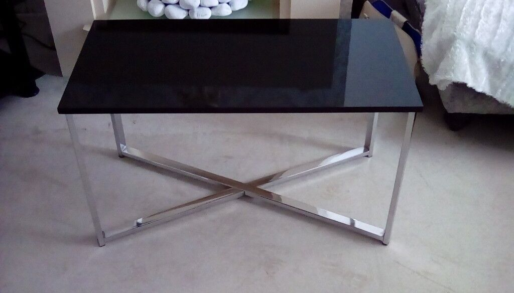 Phenomenal Hygena Coffee Table In Leighton Buzzard Bedfordshire Gumtree Pdpeps Interior Chair Design Pdpepsorg