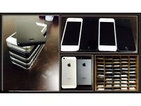 IPHONE 5S 16GB ALL COLOURS UNLOCK A GRADE 3 MONTH SELLER WARRANTY