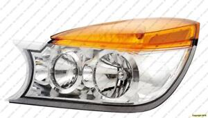 Head Lamp Driver Side High Quality Buick Rendezvous 2002-2003