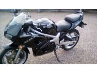 Suzuki sv650s for sale