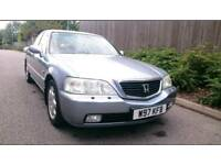 Honda legend automatic, excellent condition, service history, BEST OFFER TAKES THE CAR TODAY!!!!!!