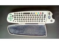 Sky tv+ Recorder remote control