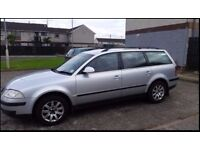 Vw passat trendline estate, would consider a swap for something smaller and sporty