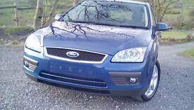 Ford Focus SPORT Car 2007