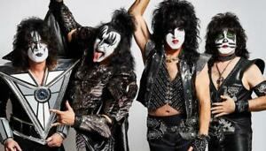 647-642-3137 Kiss Tickets Toronto Sat Aug 17 Best Seats $249ea 2 or 4 in a row Sec 118 row 21