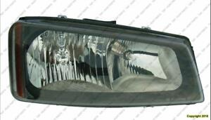 Head Lamp Passenger Side Without Cladding High Quality Chevrolet Avalanche 2003-2006