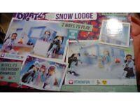 Bratz barbie dolls house NEW BOXED toy