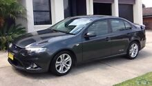 2008 Ford Falcon XR6 Sedan Forster Great Lakes Area Preview