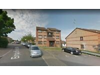 Furnished 1 Bedroom Flat available in Brent Area. Housing Benefit and DSS Accepted.