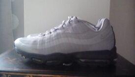 Nike air max 95 grey size 7