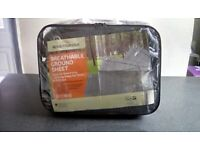 Caravan /camping ground sheet