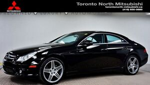 2011 Mercedes-Benz CLS-Class CLS550 NO ACCIDENT