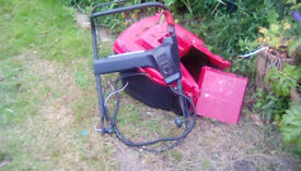 lawnmower spares