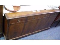 Sideboard #29784 £79