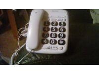 BT big button phone