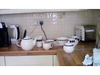 For sale ainsly tea set