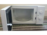 Daewoo KOR6M17R 20 Litre Microwave - White | Price negotiable